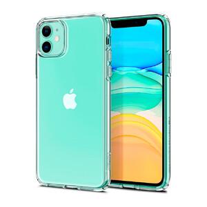 Купить Чехол Spigen Liquid Crystal Clear для iPhone 11
