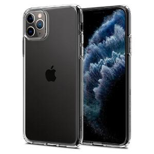 Купить Чехол Spigen Liquid Crystal Crystal Clear для iPhone 11 Pro Max