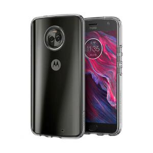 Купить Чехол Spigen Liquid Crystal для Motorola Moto X4