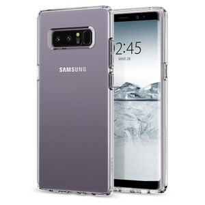 Купить Чехол Spigen Liquid Crystal для Samsung Galaxy Note 8