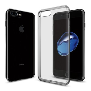 Купить Чехол Spigen Liquid Crystal Space Crystal для iPhone 7 Plus/8 Plus