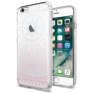 Купить Чехол Spigen Liquid Shine Shine Pink для iPhone 6/6s