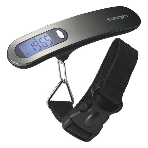 Цифровые весы Spigen E500 Luggage Scale