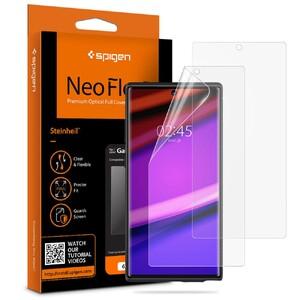 Купить Защитная пленка Spigen Neo Flex HD для Samsung Galaxy Note 10+