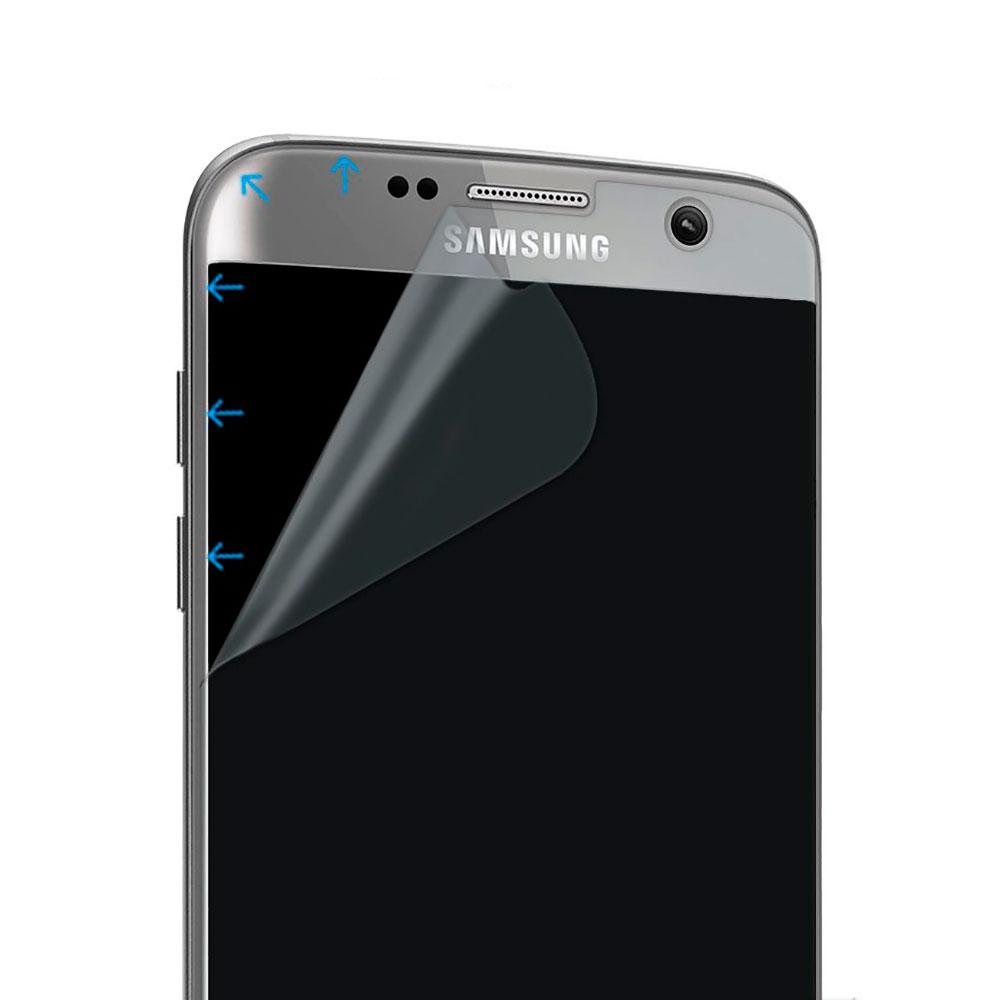 pretty nice d71e6 4b928 Защитная пленка Spigen Neo Flex HD для Samsung Galaxy S7 Edge (2 пленки)