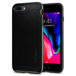 Чехол Spigen Neo Hybrid 2 Gunmetal для iPhone 8 Plus/7 Plus