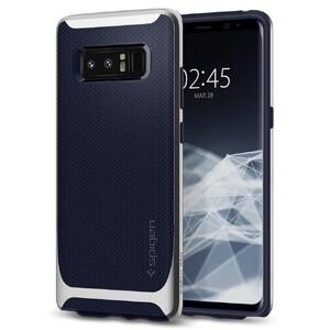 Купить Чехол Spigen Neo Hybrid Arctic Silver для Samsung Galaxy Note 8