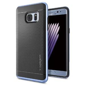 Купить Чехол Spigen Neo Hybrid Blue Coral для Samsung Galaxy Note 7