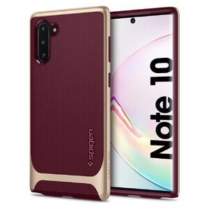 Купить  Чехол Spigen Neo Hybrid Burgundy для Samsung Galaxy Note 10