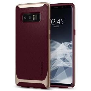 Купить Чехол Spigen Neo Hybrid Burgundy для Samsung Galaxy Note 8