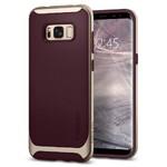 Чехол Spigen Neo Hybrid Burgundy для Samsung Galaxy S8