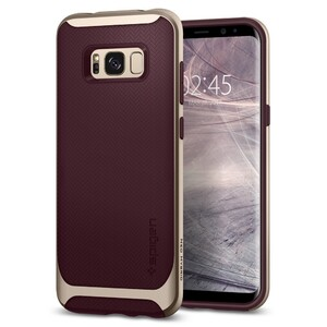 Купить Чехол Spigen Neo Hybrid Burgundy для Samsung Galaxy S8