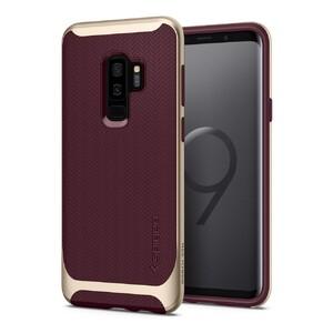 Купить Чехол Spigen Neo Hybrid Burgundy для Samsung Galaxy S9 Plus