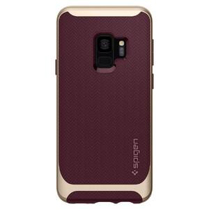 Купить Чехол Spigen Neo Hybrid Burgungy для Samsung Galaxy S9