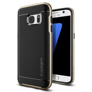 Купить Чехол Spigen Neo Hybrid Champagne Gold для Samsung Galaxy S7