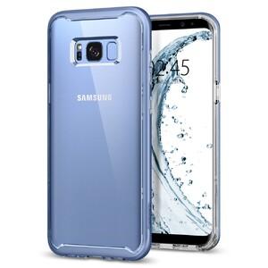 Купить Чехол Spigen Neo Hybrid Crystal Blue Coral для Samsung Galaxy S8