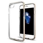 Чехол Spigen Neo Hybrid Crystal Champagne Gold для iPhone 7/8