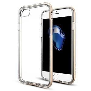 Купить Чехол Spigen Neo Hybrid Crystal Champagne Gold для iPhone 7