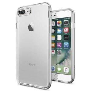 Купить Чехол Spigen Neo Hybrid Crystal Satin Silver для iPhone 7 Plus/8 Plus