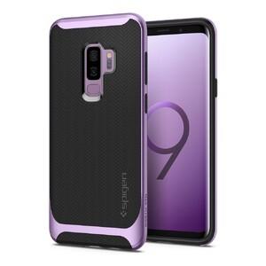 Купить Чехол Spigen Neo Hybrid Lilac Purple для Samsung Galaxy S9 Plus