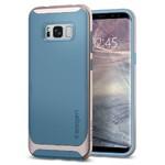 Чехол Spigen Neo Hybrid Niagara Blue для Samsung Galaxy S8