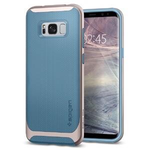 Купить Чехол Spigen Neo Hybrid Niagara Blue для Samsung Galaxy S8