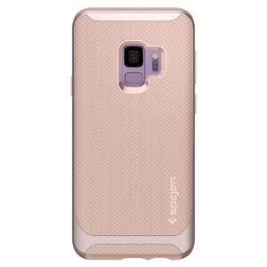 Купить Чехол Spigen Neo Hybrid Pale Dogwood для Samsung Galaxy S9