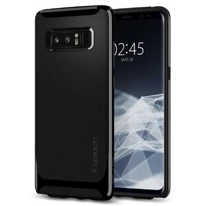 Купить Чехол Spigen Neo Hybrid Shiny Black для Samsung Galaxy Note 8