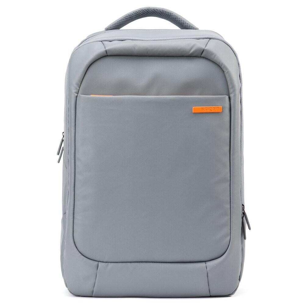 Рюкзак Spigen New Coated 2 Gray для MacBook/iPad/iPhone