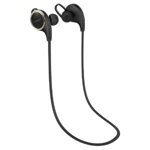 Купить Беспроводные Bluetooth наушники Spigen R12E Black