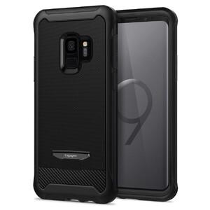 Купить Защитный чехол Spigen Reventon Black для Samsung Galaxy S9