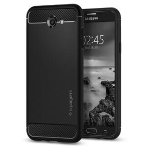 Купить Чехол Spigen Rugged Armor для Samsung Galaxy J7 (2017)/J7 Prime