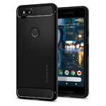 Чехол Spigen Rugged Armor для Google Pixel 2