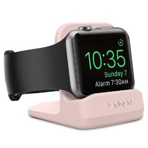 Купить Подставка Spigen S350 Pink для Apple Watch