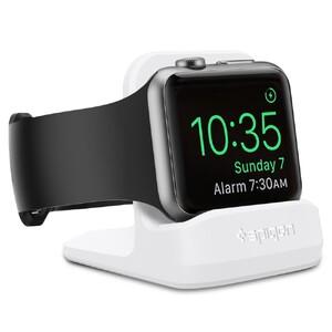 Купить Подставка Spigen S350 White для Apple Watch