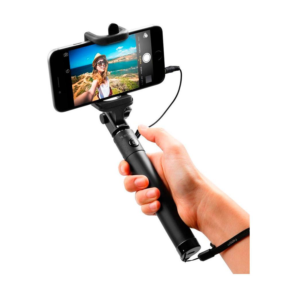 Селфи-стик Spigen Selfie Stick S520W