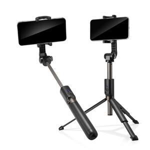 Купить Bluetooth монопод Spigen S540W Selfie Stick Tripod