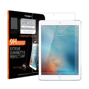 """Купить Защитное стекло Spigen GLAS.tR SLIM для iPad Pro 9.7"""""""