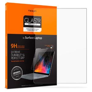 Купить Защитное стекло Spigen GLAS.tR SLIM для Microsoft Surface Laptop