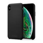 Чехол Spigen Silicone Fit для iPhone XS Max