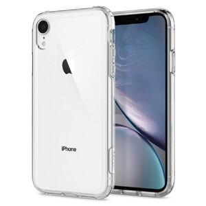 Купить Чехол Spigen Slim Armor Crystal Crystal Clear для iPhone XR