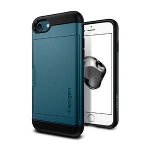 Купить Чехол Spigen Slim Armor CS OEM Metal Slate для iPhone 7/8