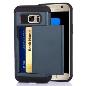 Купить Чехол Spigen Slim Armor CS Metal Slate OEM для Samsung Galaxy S7