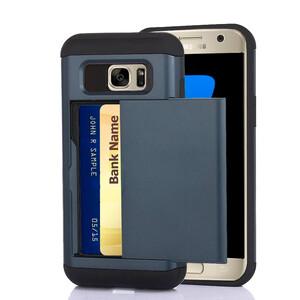 Купить Чехол Spigen Slim Armor CS Metal Slate OEM для Samsung Galaxy S7 edge