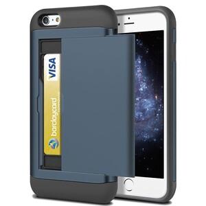 Купить Чехол Spigen Slim Armor CS OEM Metal Slate для iPhone 6/6s Plus