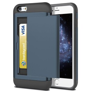 Купить Чехол Spigen Slim Armor CS OEM Metal Slate для iPhone 6 Plus/6s Plus