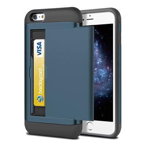 Купить Чехол Spigen Slim Armor CS OEM Metal Slate для iPhone 6/6s