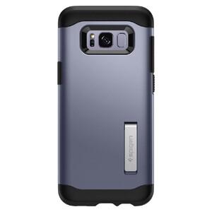 Купить Чехол Spigen Slim Armor Orchid Gray для Samsung Galaxy S8 Plus