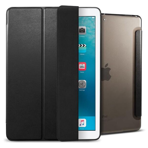 "Чехол Spigen Smart Fold Black для iPad 9.7"" (2017 | 2018) | Air"