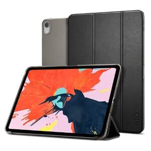 """Купить Чехол Spigen Smart Fold Black для iPad Pro 11"""""""